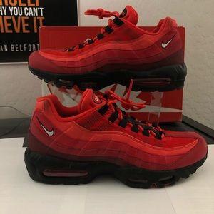 Nike Air Max 95 OG Habanero Red Black AT2865-600